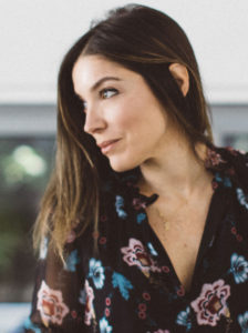 Learn about Luciana Ferraz, an integrative nutrition health coach based in Miami, and founder of Blueberry Bunch. See how she can support and inspire you.