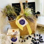Ayurveda gift basket for the perfect daily routine